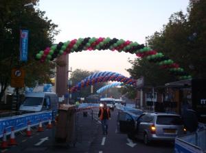 Coventry Marathon