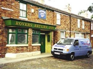 Rovers-Return
