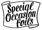 SPECIAL OCCASION FOIL BANNER